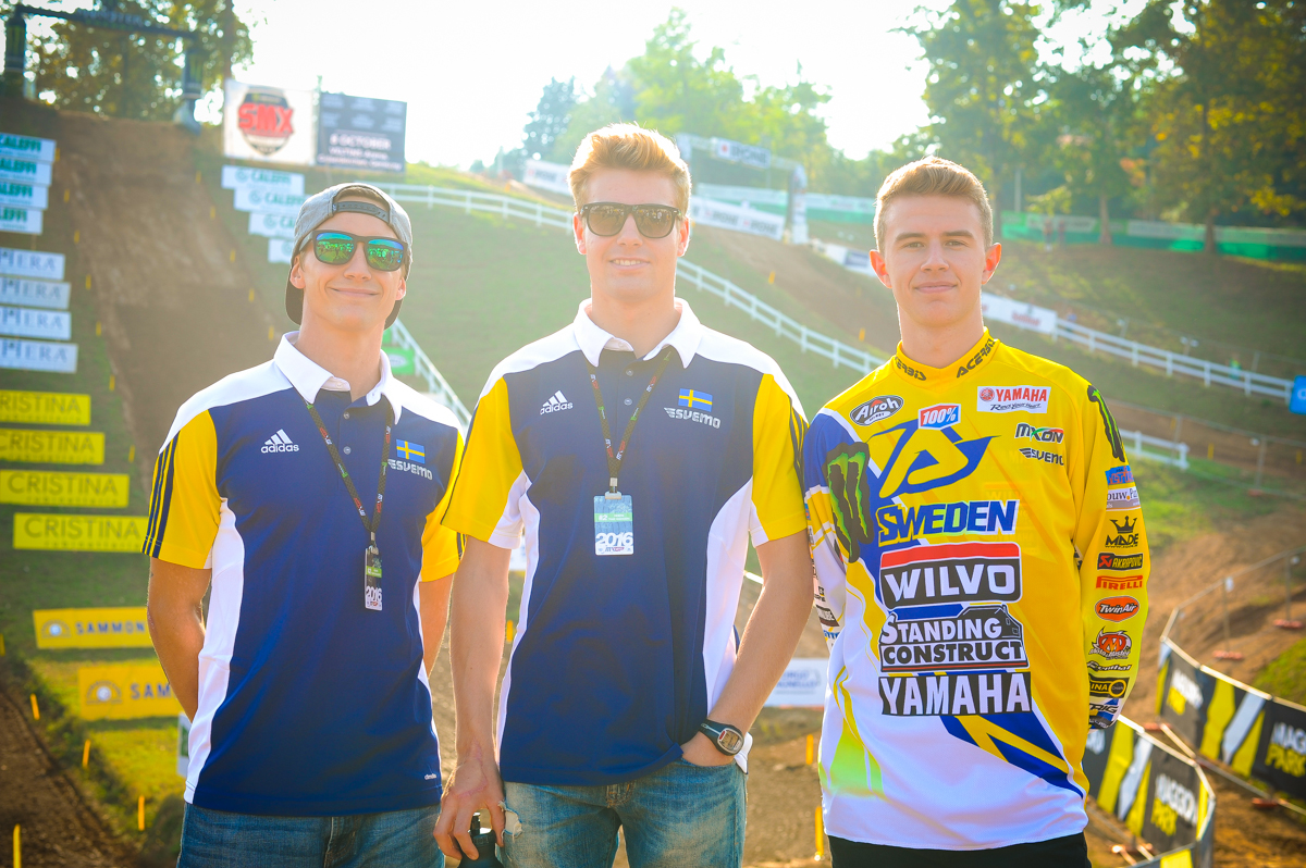 Motocross of Nations 2016 Maggiora MXoN MXdN