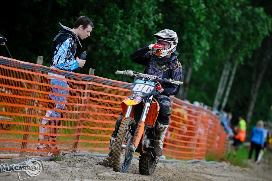 Västgötacrossen 2011 - MxCarro.se